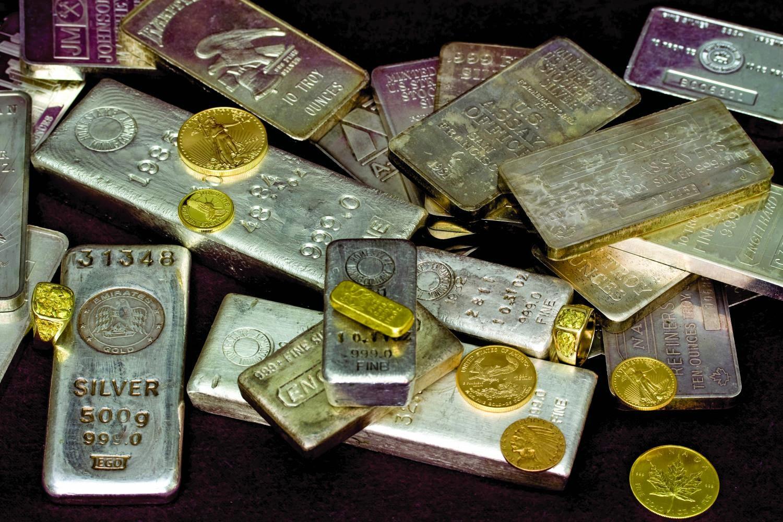 Inwestowanie W Srebro I Złoto Ile Mogą Kosztować Srebrne