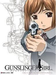 Gunslinger Girl Il Teatrino Ova