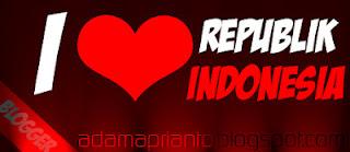 SELAMAT ULANG TAHUN INDONESIA