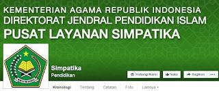 Persiapan SIMPATIKA Periode Semester 2 TP. 2015/2016