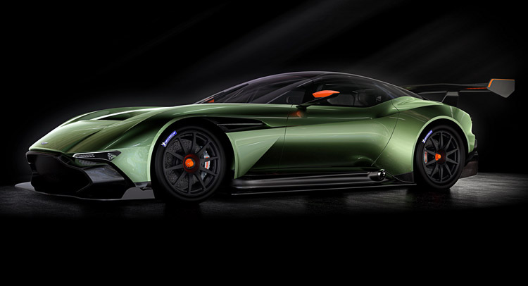 aston martin 39 s new vulcan is britain 39 s 2nd answer to. Black Bedroom Furniture Sets. Home Design Ideas