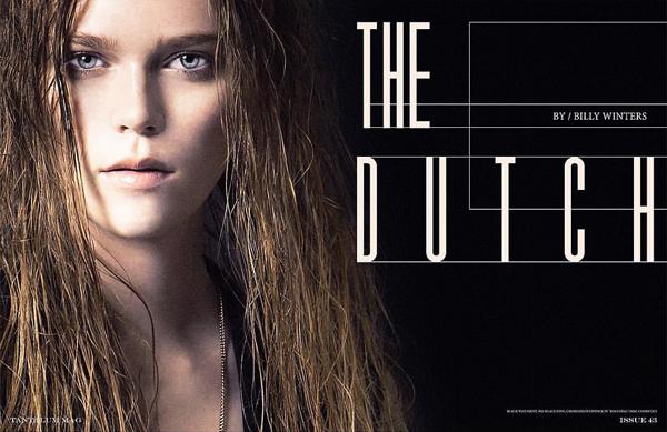 Caitlin Holleran - Cast Images - Tantalum Magazine