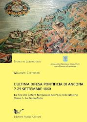 Assedio di ancona del 1860