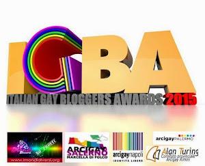 #IGBA15 E' iniziata la prima fase