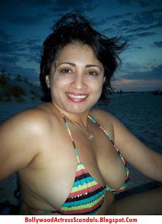 Mallu nude aunty hot nri