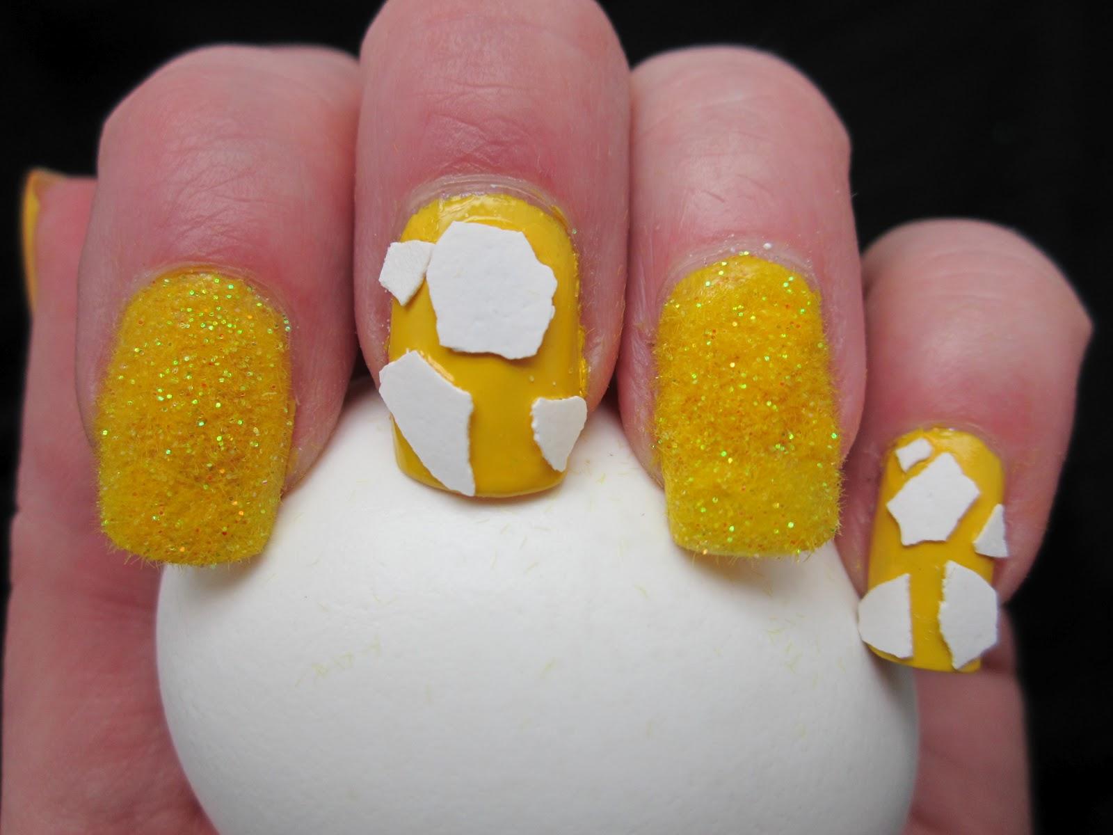 Creative Nail Design by Sue: April 2012