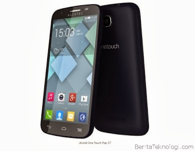 Alcatel One Touch Pop C7 User Guide Manual Pdf