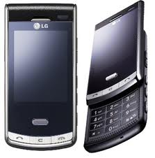 LG KF750 Secret  a smart 3g phone