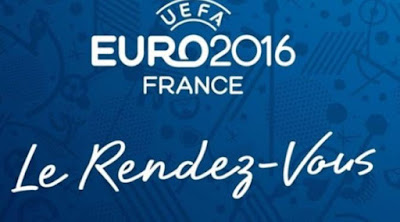 Jadwal Lengkap Pertandingan Euro 2016