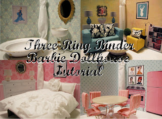 http://southerndisposition.blogspot.nl/2011/12/diy-three-ring-binder-barbie-dollhouse.html