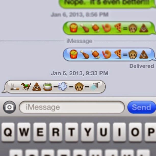 Cara Membuat Autotext ( emoji ) Di iPhone
