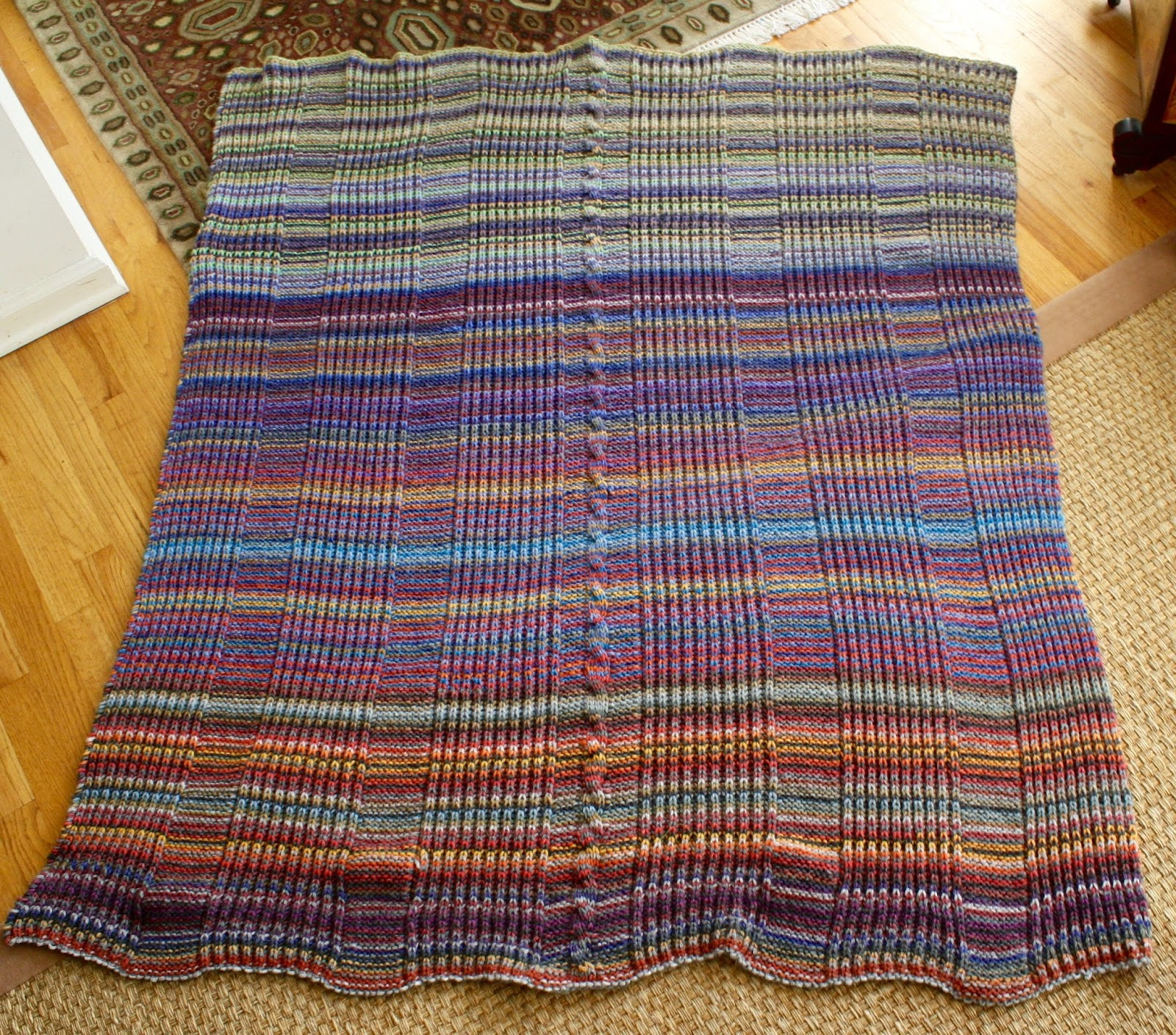 Queerjoes knitting blog 06012015 07012015 i was able to finish the niece blanketdi even wrote up the pattern and test knitted it glad i did had quite a few errors in the first draft bankloansurffo Image collections