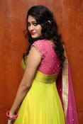 Swetha jadhav latest glam pics-thumbnail-7