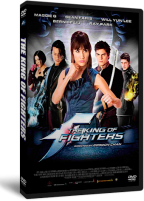 The King Of The Fighters (2010)