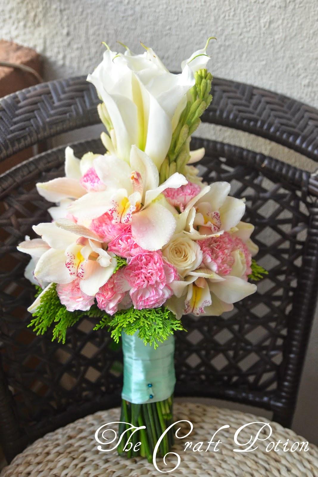 The craft potion handbouquet fresh flowers handbouquet fresh flowers izmirmasajfo