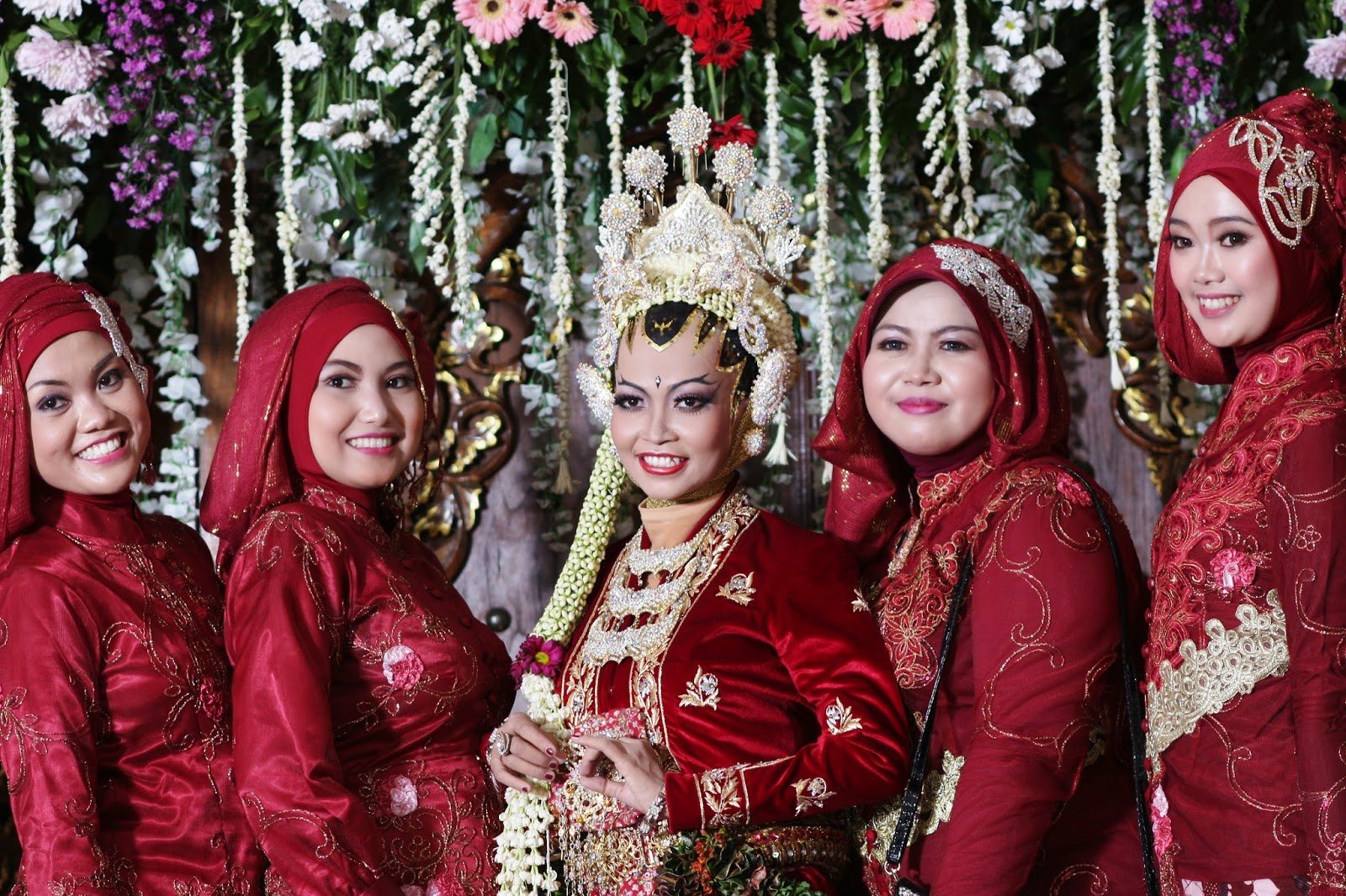 Jasa Foto Video Shooting Wedding Semarang