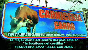 CARNICERIA CARRO