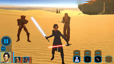 Star Wars™: KOTOR  1.0.6 Apk 3