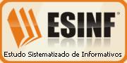 ESINF - Estudo Sistematizado de Informativos