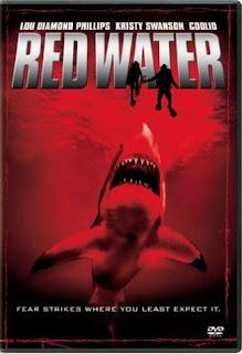 Dòng Sông Đẫm Máu - Red Water