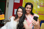 Prathighatana Team at Radio Mirchi Fm Station-thumbnail-18