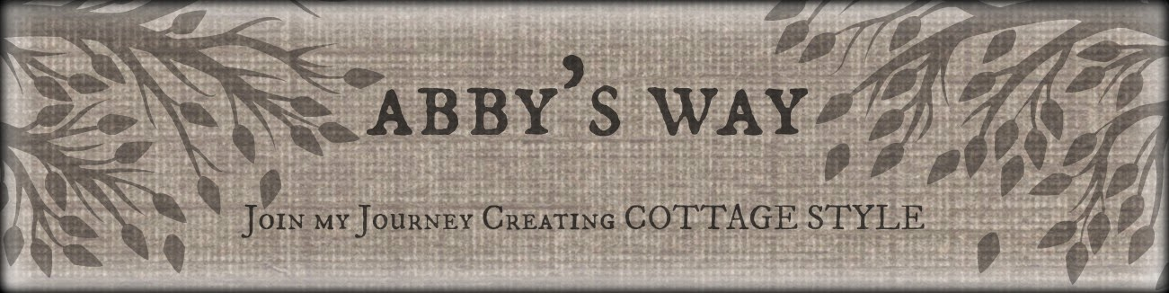 Abby's Way~a cottage road