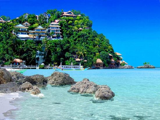 Calaguas Paradise Beach Resort