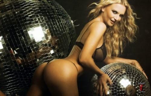 Mujeres Argentinas: Amalia Granata Sexy
