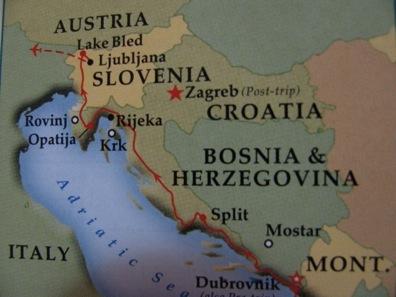 Islam Masuk ke Slovenia dengan Cara Berbeda