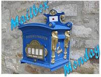 Mailbox Monday Logo