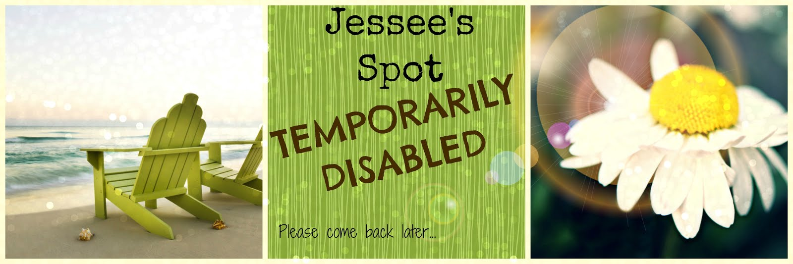 jessee&#39;s spot