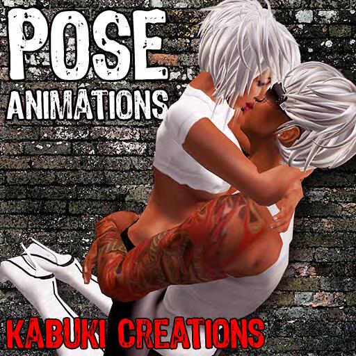 Kabuki Creations