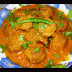 Echor er Kofta Curry (Raw Jackfruit Dumplings in Rich Gravy)