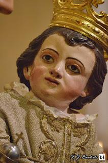 Virgen de la Alegría