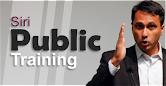 Public Training 2016