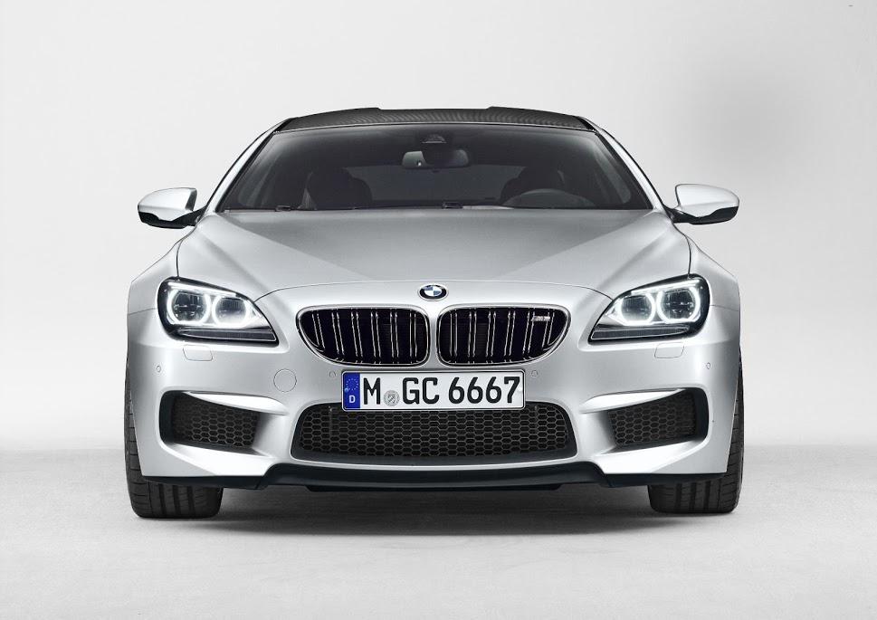 car i BMW M6 avaliações Espetacular