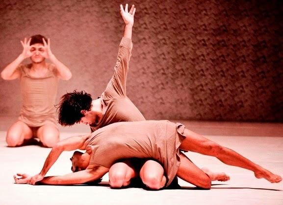 eventi, spettacoli, mastercalss, danza