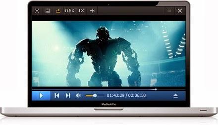حمل برنامج كيو كيو بلاير لعرض الملتيميديا وتحويل صيغ الفيديو للأيفون والموبيل وهواتف الاندرويد