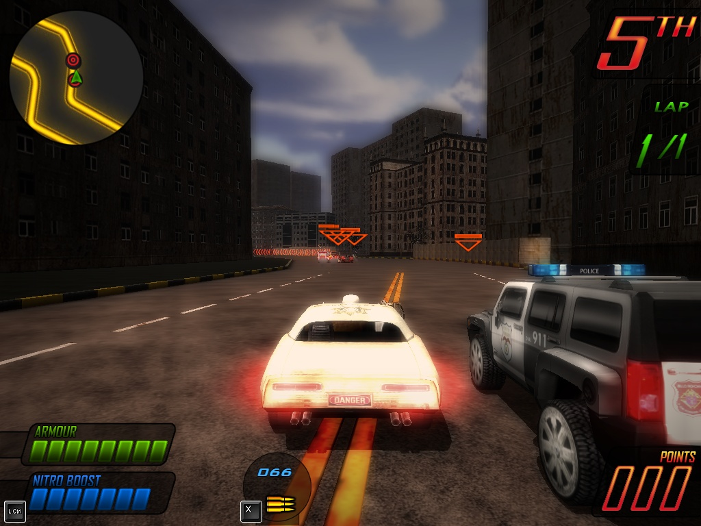 Deadly-Race-Screenshot-Gameplay-1