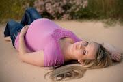 38 weeks- baby bump