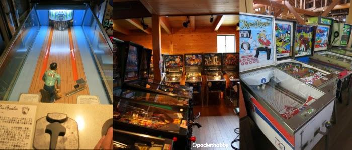 Pocket Hobby - www.pockethobby.com - #PlayforHobby - Pinball e outros games 2