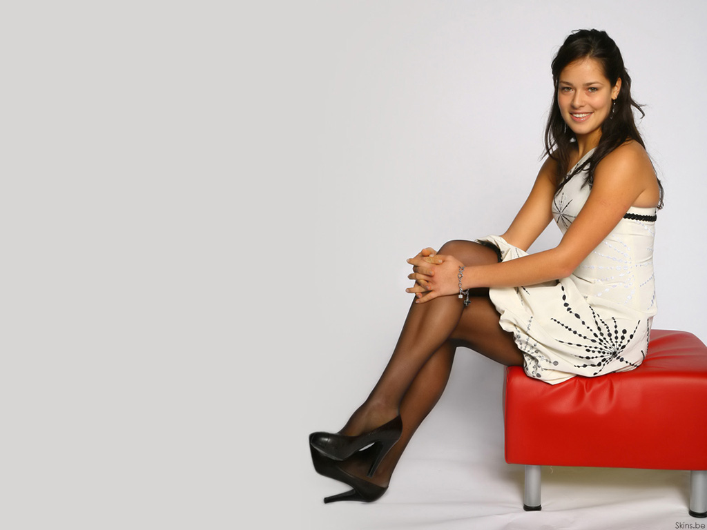 Ana Ivanovic Profile And Latest Hot Wallpaper | All Sports Stars