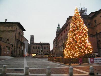 luminarie Bologna