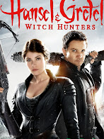 Thợ Săn Phù Thuỷ 3D - Hansel and Gretel Witch Hunters