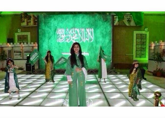جنى الشمري.. طفلة سعودية «جميلة» تثير أزمة كبرى