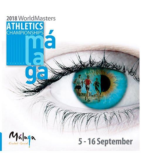 Campeonato Mundial de Atletismo de Veteranos 2018