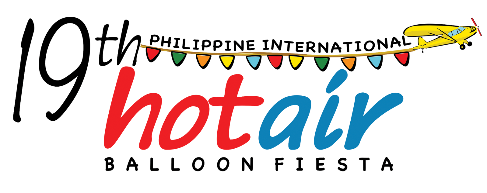 19th Philippine International Hot Air Balloon Festival