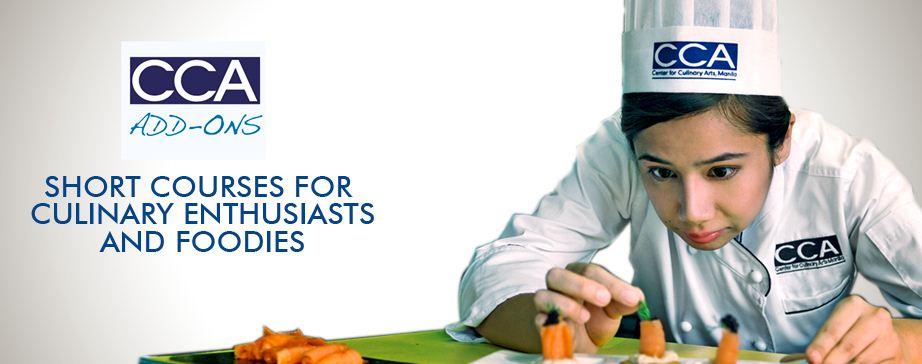 culinary arts manila