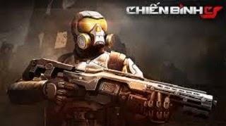 Tải Game Chiến Binh CS 109