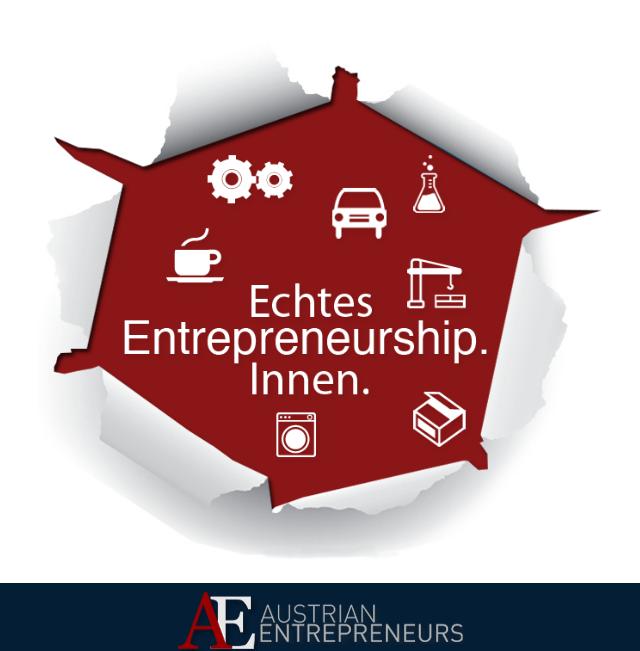 AustrianEntrepreneurs.com: Echtes Entrepreneurship. Innen.